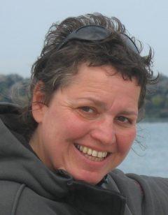 Sabine Holst