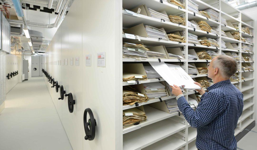 Botanik Herbar Dr. Stefan Dressler 4