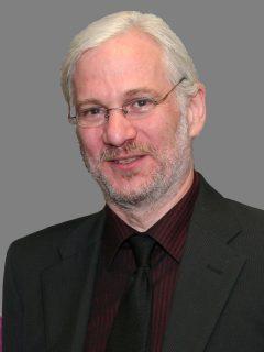 Dr. David J. Russell