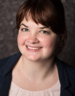 Dr. Nicole Scheunemann