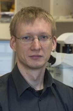SDEI Dr. Marko Prous