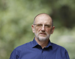 Dr. Georg Zizka