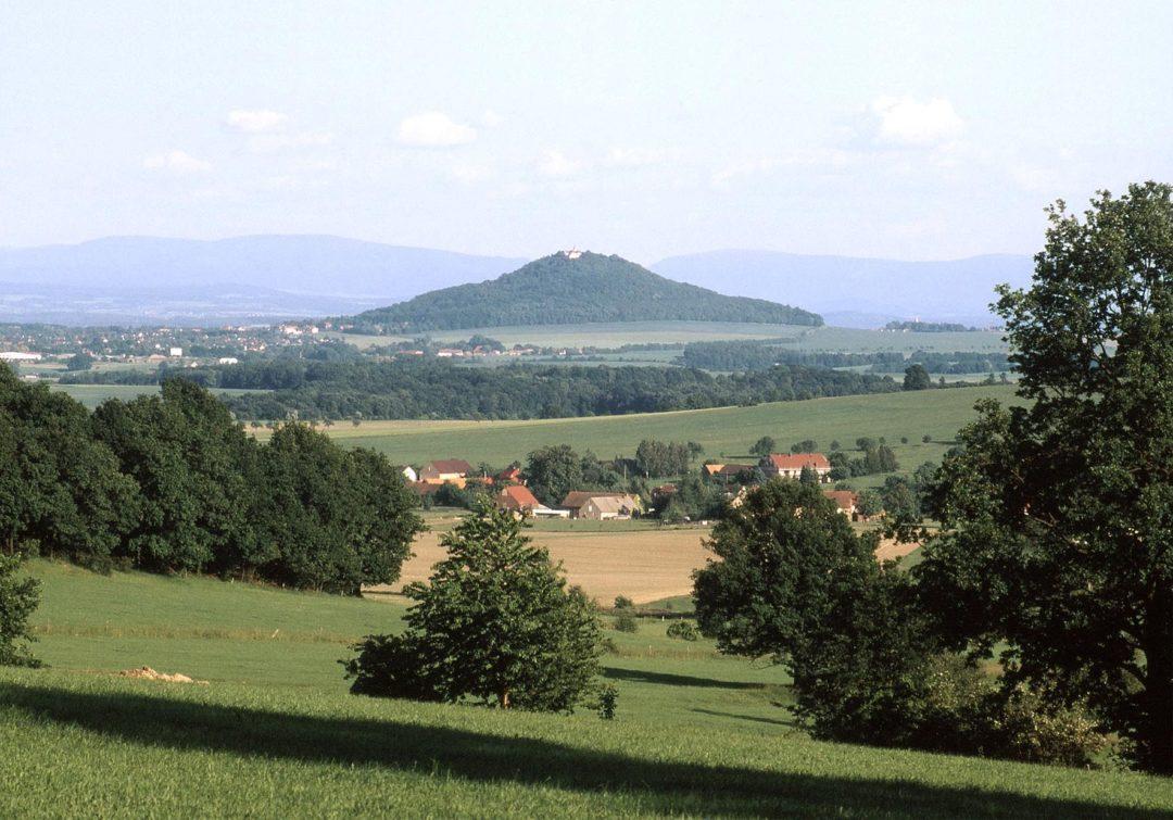 Landeskrone Görlitz