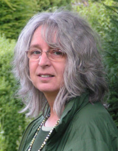 Meeresbotanik Mona Hoppenrath