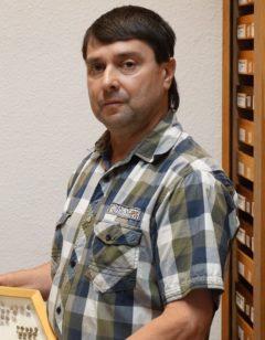Mitarbeiter Michael Krahl Görlitz