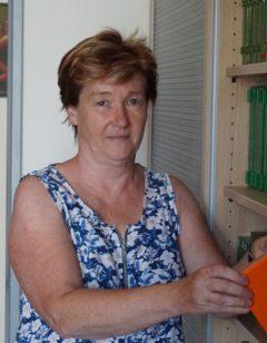 Mitarbeiterin Kerstin Franke Görlitz