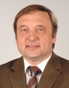 Prof. Dr. Willi Xylander Görlitz