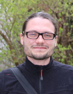 Sebastian Buschmann