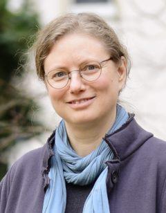 Martina Stebich Team Quartärpaläontologie Weimar