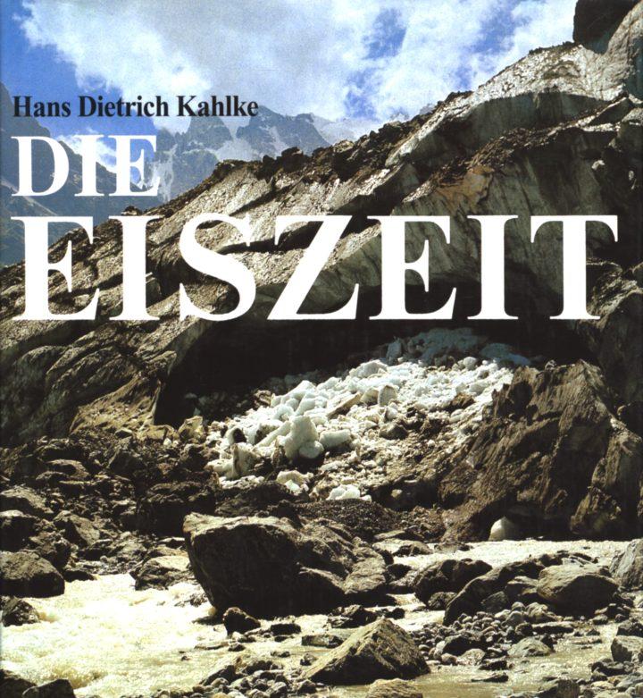 Cover Die Eiszeit
