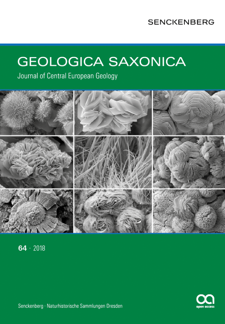 GeoSax_64_Cover
