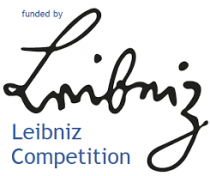 Leibniz Logo_funded by_klein