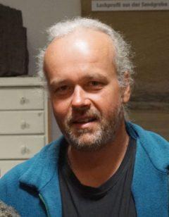 Mitarbeiter Jörg Büchner Görlitz