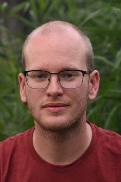 Mitarbeiter SBik-F Theo Linders