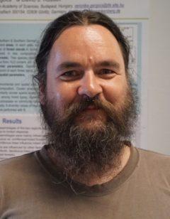 Mitarbeiter Sebastian Moll Görlitz