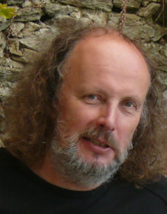 Mitarbeiterbild Lutz Christian Maul