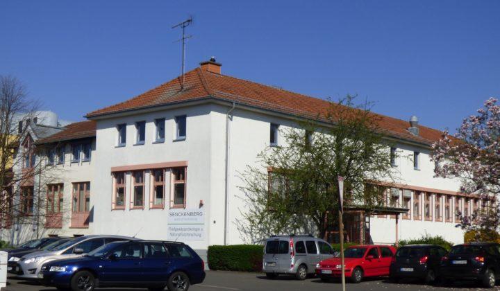 Pm 50 JAHRE SENCKENBERG IM MAIN-KINZIG-KREIS 13.05.2019