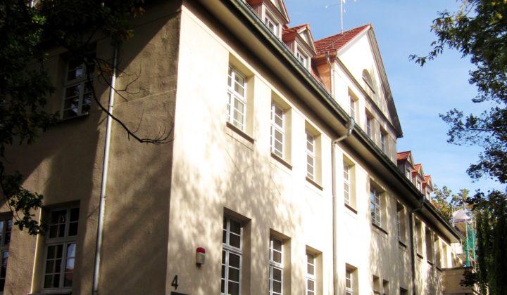 Senckenberg Institut Weimar