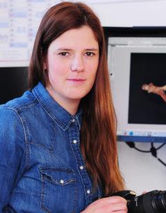 Susann Döring Team Quartärpaläontologie Weimar
