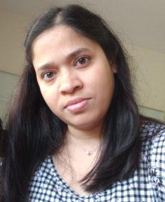 Bagdevi Mishra
