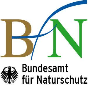 Bundesamt für Naturschutz Logo