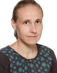 Daneck-Hana-Passbild2019 Molekulargenetisches Labor Team