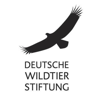 Deutsche Wildtierstiftung Logo