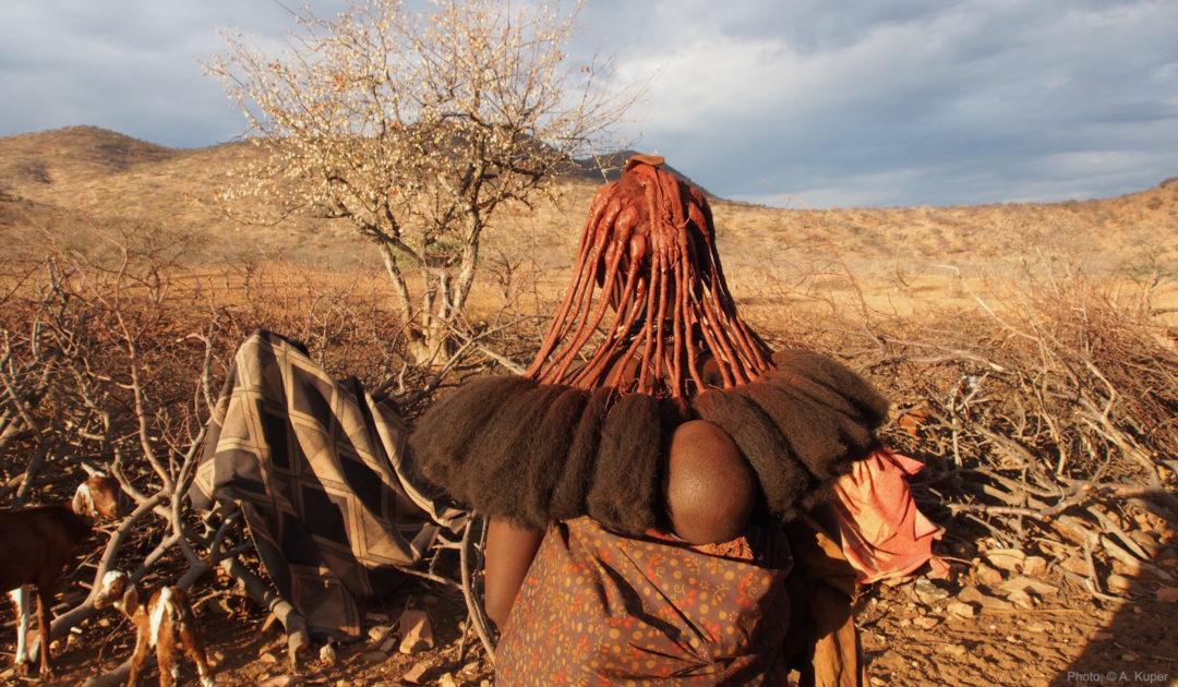 Himba Paläoanthropologie
