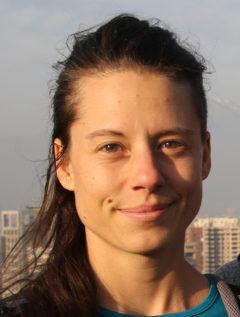 Lisa Lehnen