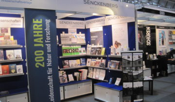 SGN Buchmesse