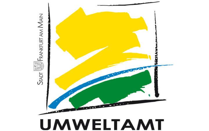 Umweltamt der Stadt Frankfurt Logo