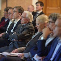 Senckenberg Mitgliederversammlung 2019