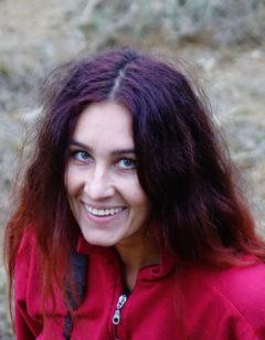 Geanina-Adriana Butiseaca
