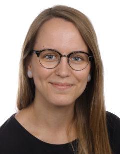 Julia Mueller SBIK-F Team