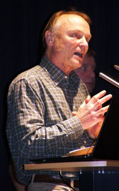 Prof. Dr. Randolf Menzel