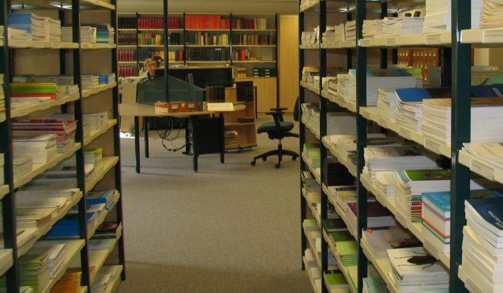 Bibliothek Müncheberg Benutzung
