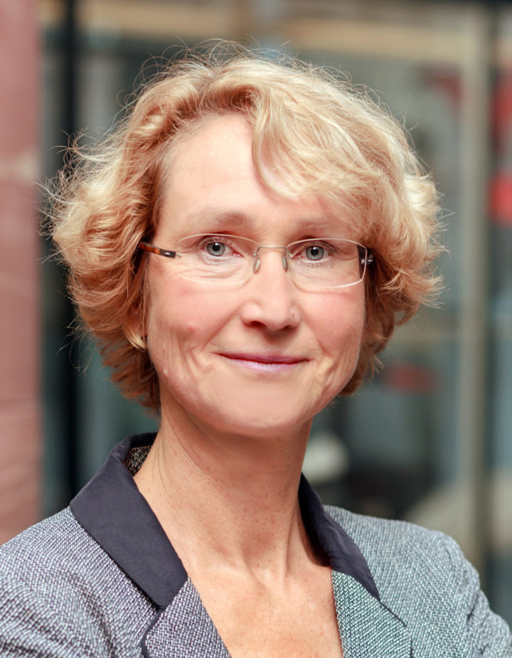 Katrin Böhning-Gaese