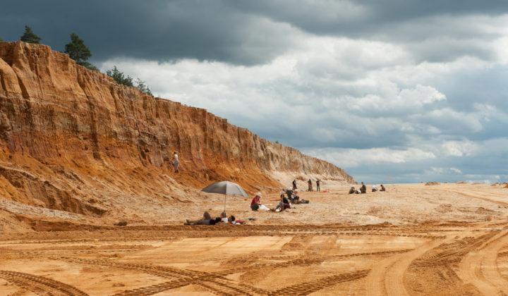 Petrographie 7 Lehre und Ausbildung