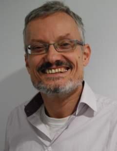 Portrait Christian Printzen, Sektionsleiter Kryptogamen