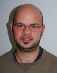 Portrait Fabian Bratzel