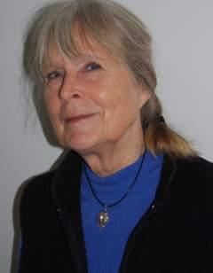 Portrait Margret Kessler, Ehrenamtliche Mitarbeiterin Botanik