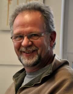 Portrait Rainer Döring