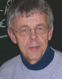 Portrait Wolfhardt Widdra