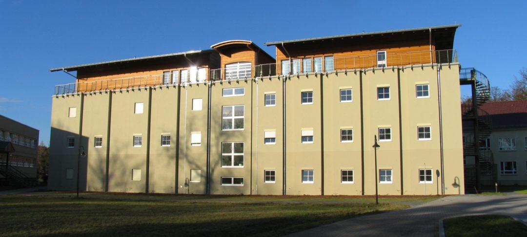 SDEI Gebäude