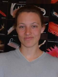 Mitarbeiterbild Jana Dewenter