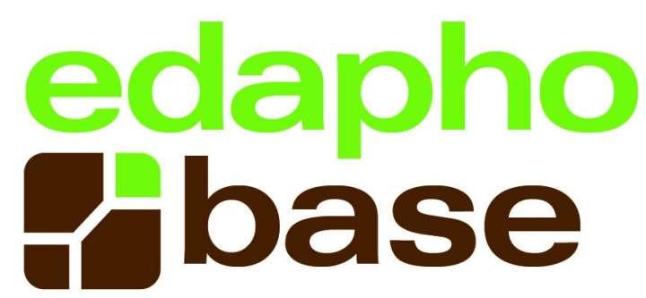 Logo Edaphobase