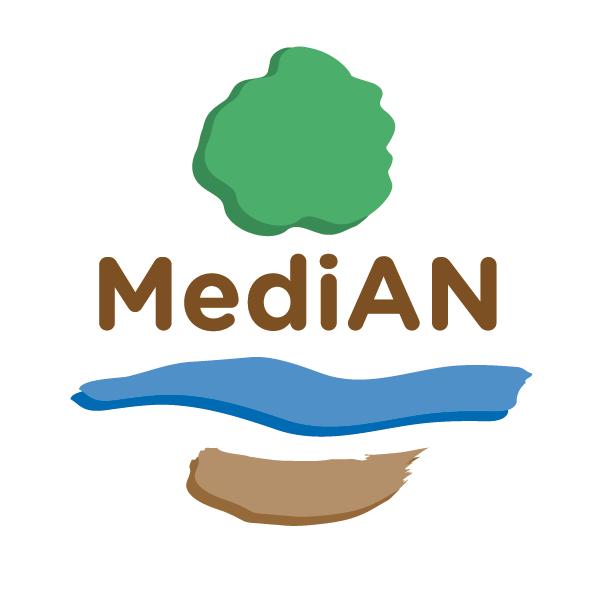 Logo MediAN