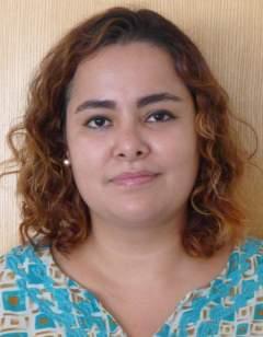 Mitarbeiterin Bodenzoologie Bibiana Betancur Corredor