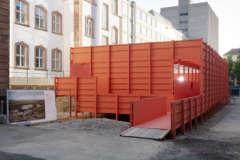 Pavillon YRD-Works