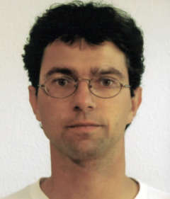Dr. Markus Ritz